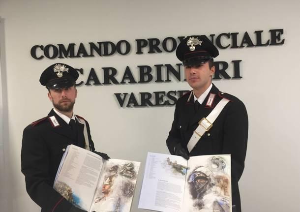 Calendario Carabinieri.Il Calendario Dei Carabinieri Celebra I Siti Unesco Anche