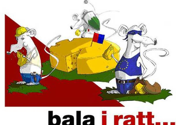 campagna bala i ratt
