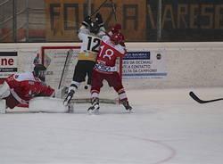 Hockey Varese - Alleghe