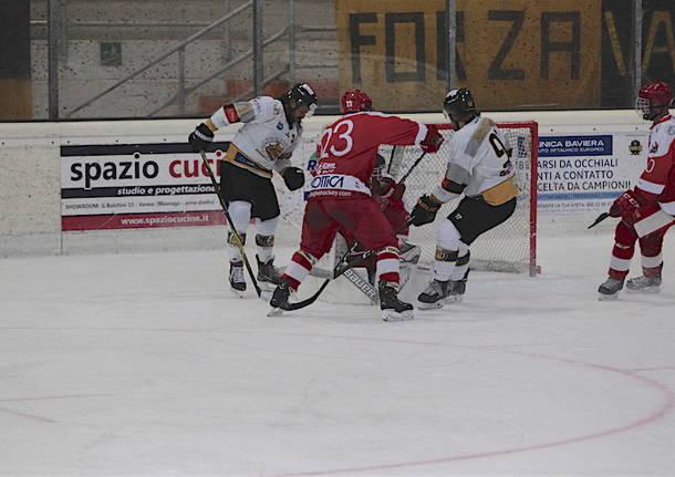 Hockey Varese – Alleghe