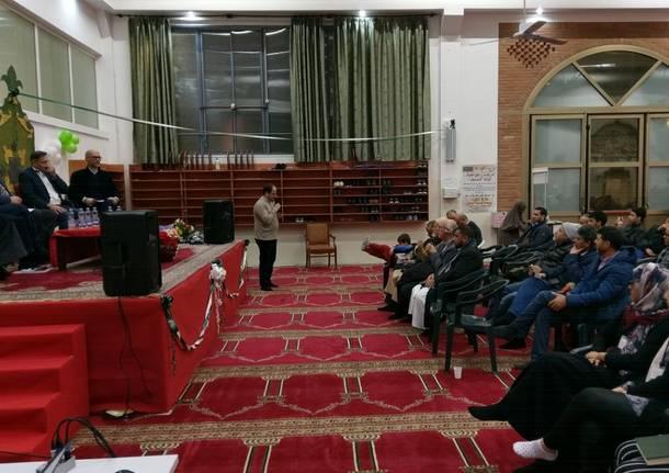 Open day al centro islamico saronnese: anteprima con convegno interreligioso