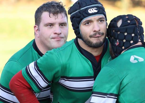 Rugby Varese – Centurioni Lumezzane 18-26