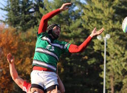 Rugby Varese - Centurioni Lumezzane 18-26