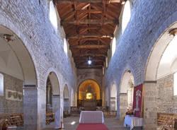 Il patrimonio ecclesiastico del Luinese