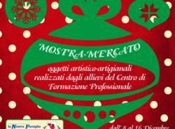 """Mostra-Mercato Oggetti artistico-artigianali dell\'Associazione \""""la Nostra Famiglia\"""" - Sede di Castiglione Olona"""