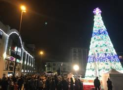 Il Natale a Varese