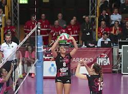 Uyba - Monza 3-1