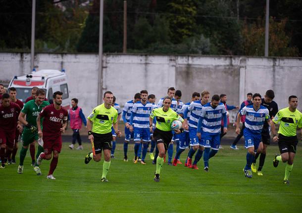 Calendario Arezzo Calcio.Stilato Il Calendario Di Serie C La Pro Patria Inizia Dal Monza