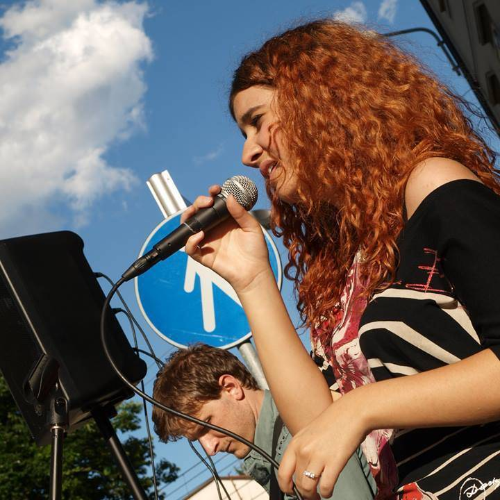A Jazz Voyage: Yasmine Zekri Quartet
