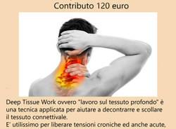 Corso Deep Tissue Work