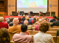 """Marco Minniti a Varese presenta \""""Sicurezza è libertà\"""""""