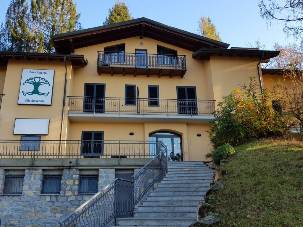 Casa Albergo Villa Belvedere