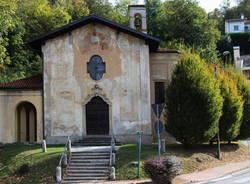 Chiesa di San Rocco Azzate