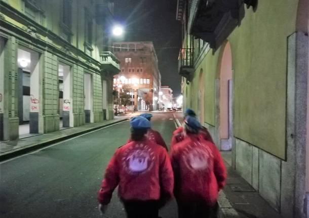 City Angels a Busto Arsizio