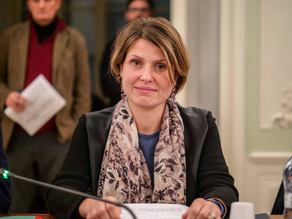 Martina Cao