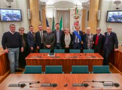 consiglio provinciale varese