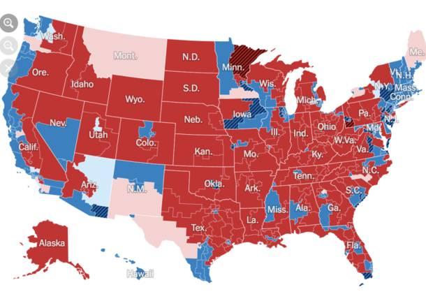 elezioni midterm