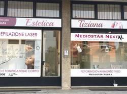 Estetica Tiziana - nuovo solarium