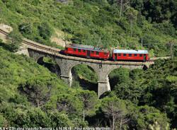 Ferrovie panoramiche