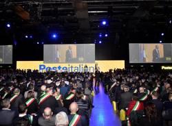 incontro poste sindaci roma