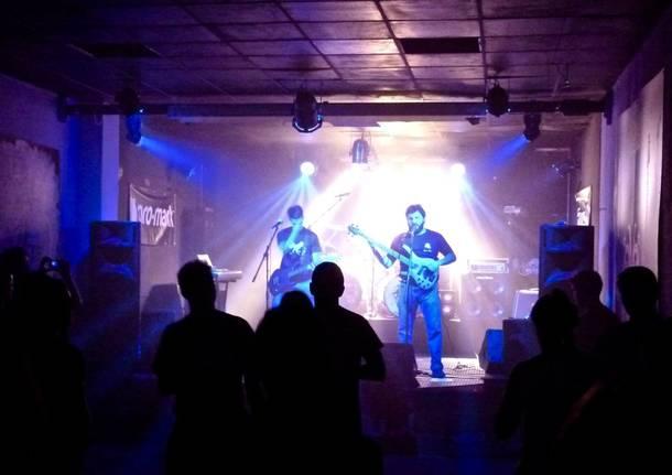 comunità giovanile concerto