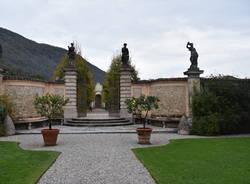 Giornata delle Camelie Villa Della Porta Bozzolo