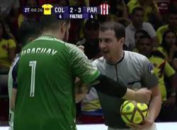 giuseppe brunacci arbitro futsal