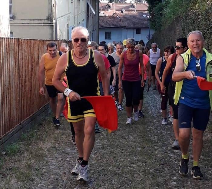 Gruppo di cammino Cassano Magnago