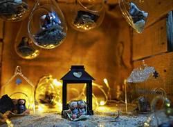 Il magico mercatino di Natale alla Rasa