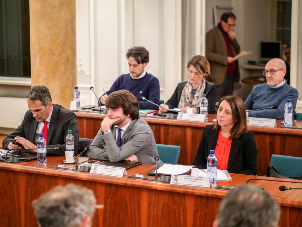 Il primo Consiglio provinciale