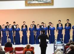 immanuel mission choir
