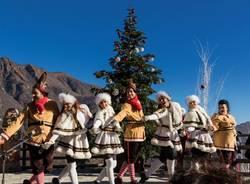La Grotta di Babbo Natale di Ornavasso
