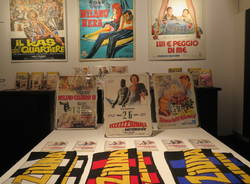 """La mostra """"Milano e il cinema"""""""