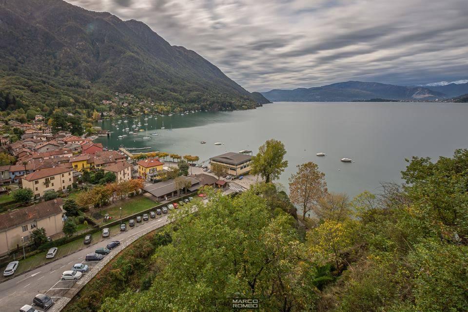La Portofino del lago Maggiore Caldè