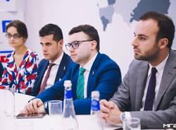 lega giovani russia