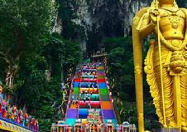 Incontri Malaysia