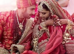 Matrimonio a Villa Del Balbianello di Ranveer Singh e Deepika Padukone