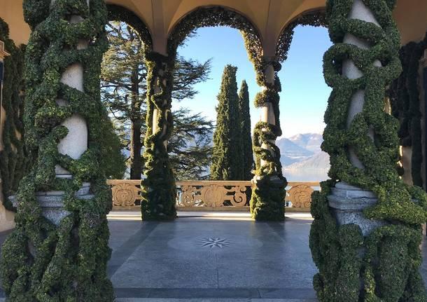 Auguri Matrimonio Star Wars : Il fascino di villa del balbianello da star wars alle nozze bollywood