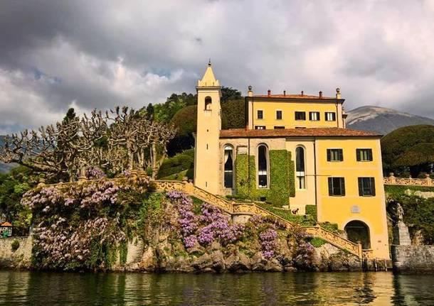 Villa del Balbianello, il bene più visitato del FAI