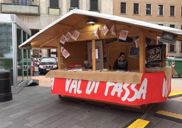 mercato del Trentino