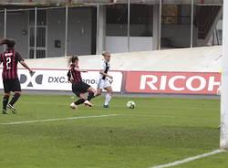 Milan Juventus calcio femminile