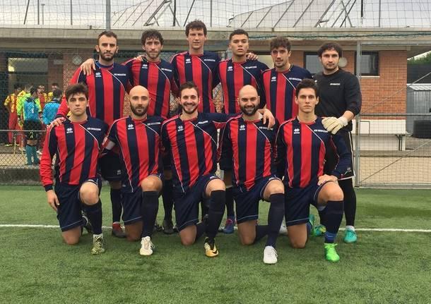 morazzone calcio