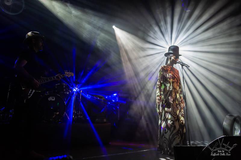 Morcheeba in concerto a Milano