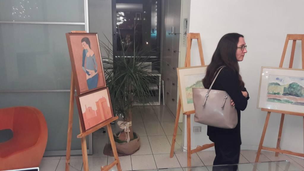 mostra pittori busto studio legale bellazzi