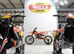 Moto Villa a Eicma 2018