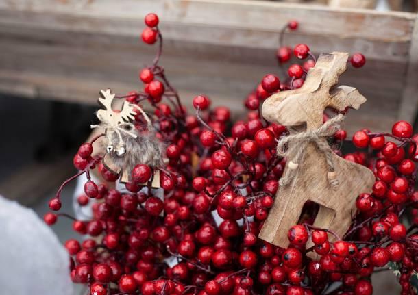 Nicora Garde - Il Paese di Natale 2018
