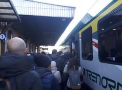 pendolari trenord