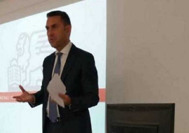 Pmi day 2018: passione e innovazione dietro l'assicurazione