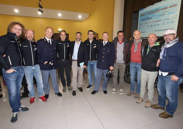 presentazione freerider ski tour 2019