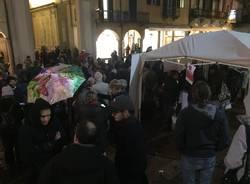 Presidio centro Varese no legge Pillon